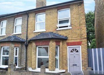 Thumbnail 3 bed semi-detached house for sale in Algar Road, Isleworth