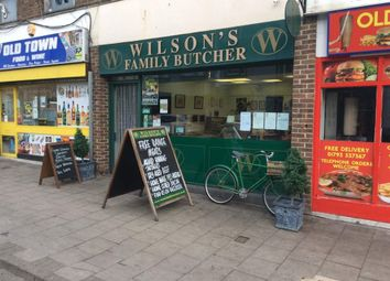 Thumbnail Retail premises for sale in Wilson Family Butchers Ltd, Swindon