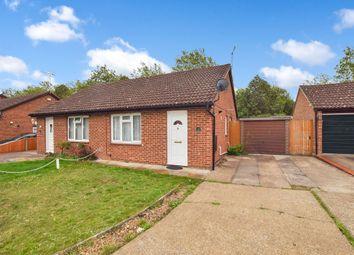 Lakemead, Singleton, Ashford TN23. 2 bed semi-detached bungalow