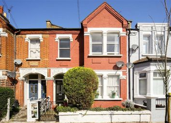 Thumbnail 3 bed flat for sale in Cargill Road, London