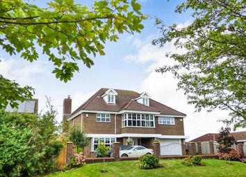 Thumbnail 6 bed detached house for sale in Barnets House, St Lawrence Road, Chepstow
