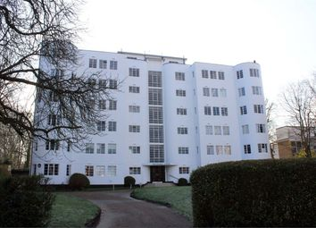 Thumbnail 2 bed flat for sale in Whitehall Lodge, Pages Lane, Muswell Hill, London