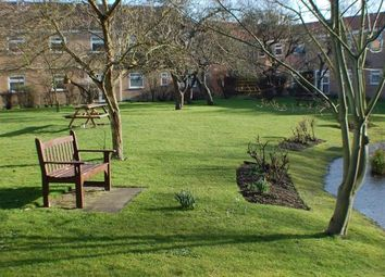 Thumbnail 1 bed flat to rent in Oyster Row, Cambridge