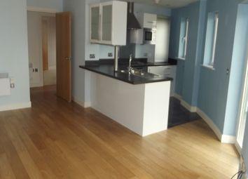 Thumbnail 2 bed flat to rent in Briton Street, Southampton