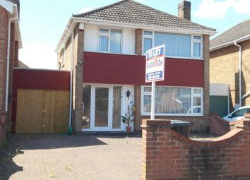Thumbnail 4 bed detached house to rent in Lanesborough Road, Belgrave, Leicester