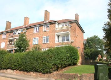 Thumbnail 1 bed flat to rent in Redcar Road, Romford