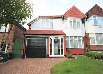 Ashurst Road, Cockfosters EN4. 3 bed semi-detached house for sale