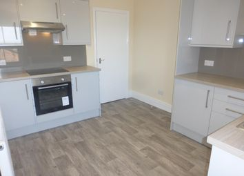 Thumbnail 1 bed flat to rent in Christchurch Road, Prenton