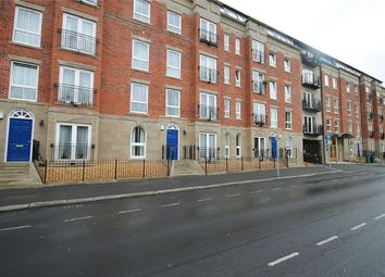 Thumbnail 1 bed flat for sale in Knightsbridge Court, Warrington