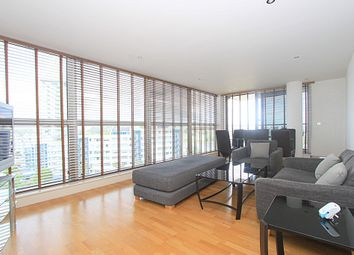 Thumbnail 2 bed flat to rent in Harbour Reach, The Boulevard, Imperial Wharf