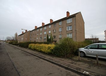 Thumbnail 2 bed flat for sale in Magdalene Drive, Edinburgh