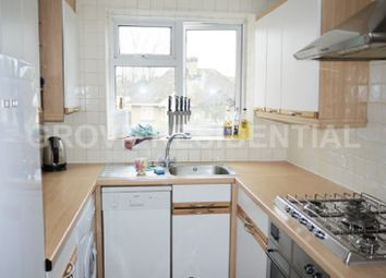 Thumbnail 2 bed flat to rent in Farm Road, Edgware, Greater London.
