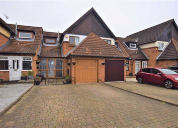 3 bed terraced house for sale in Sherbourne Drive, Basildon, Essex SS13