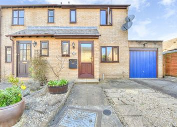 Thumbnail 3 bed semi-detached house for sale in Rowell Way, Chipping Norton, Oxfordshire