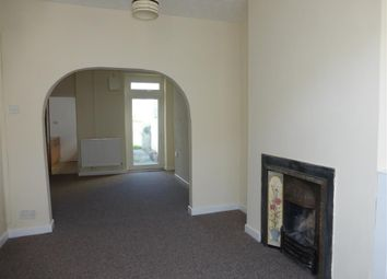 Thumbnail 3 bed terraced house to rent in Arran Street, Roath, Cardiff