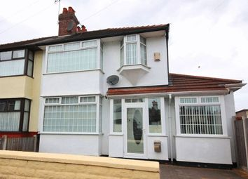 Thumbnail 3 bed semi-detached house for sale in Zig Zag Road, West Derby, Liverpool