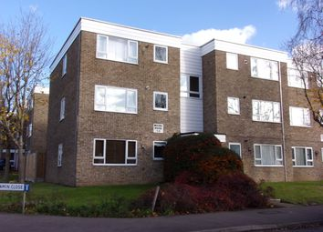 Thumbnail 2 bed flat to rent in Moore House, Globe Road, Hornchurch