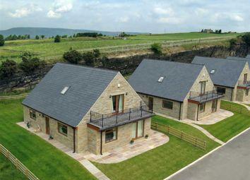 Thumbnail 3 bedroom property to rent in Higher Road, Longridge, Preston