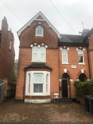 Thumbnail 1 bed flat to rent in Ashfield Road, Birmingham