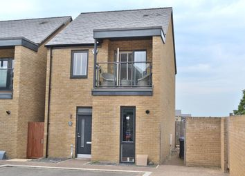 3 bed detached house for sale in Goldcrest Way, Newhall, Harlow CM17