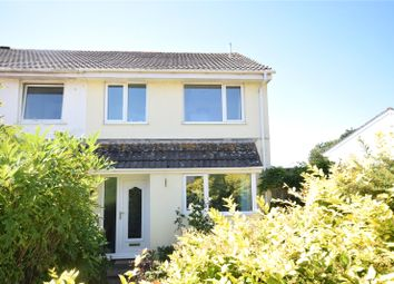 Thumbnail 3 bed semi-detached house for sale in Lower Burwood Road, Torrington