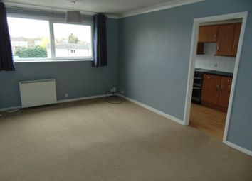 Thumbnail 2 bed flat to rent in Francis Close, Hitchin