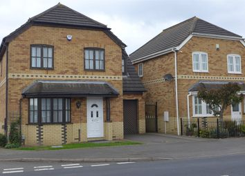 Thumbnail 4 bed detached house to rent in Wigston Road, Walsgrave, Coventry, West Midlands