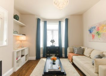 Thumbnail 4 bed property for sale in Albert Road, South Norwood