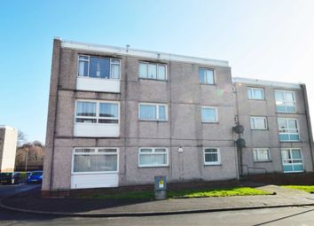 Thumbnail 2 bed flat for sale in St. Giles Park, Hamilton