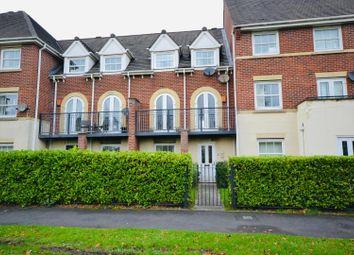 Somerville Walk, Chapelford Village, Warrington WA5, cheshire property