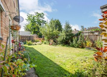 Thumbnail 1 bed flat for sale in Dundee Close, Cambridge
