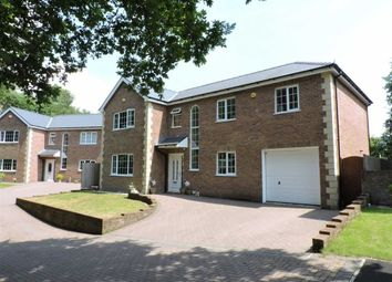 Thumbnail 3 bedroom detached house for sale in Lloyd Street, Trebanos, Pontardawe, Swansea