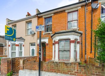 Thumbnail 3 bedroom terraced house for sale in South Esk Road, Forest Gate