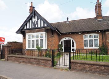 Thumbnail 1 bed bungalow for sale in Alms Houses, 79, North Gate, Newark