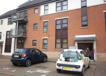 Thumbnail 1 bedroom flat for sale in Second Lane, Northampton