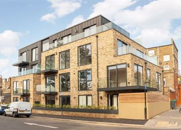Thumbnail 3 bed flat for sale in Essex Park Mews, London