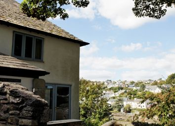 Thumbnail 4 bed detached house to rent in Pillory Hill, Noss Mayo, Plymouth