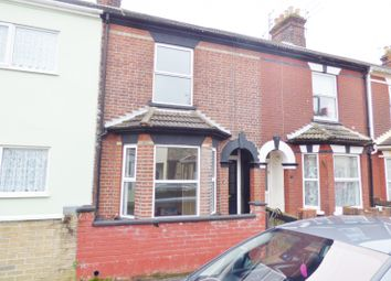 Thumbnail 3 bed property for sale in Worthing Road, Lowestoft