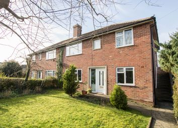 2 bed maisonette for sale in Birdbush Avenue, Saffron Walden CB11