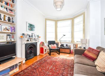Thumbnail 2 bed flat for sale in North View Road, Crouch End, London