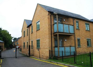 Thumbnail 2 bed flat for sale in Starlings Bridge, Nightingale Road, Hitchin, Hertfordshire
