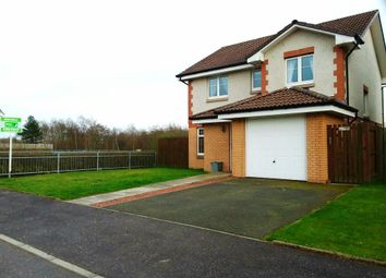 Thumbnail 4 bed detached house for sale in Jamphlars Place, Cardenden