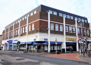 1 bed flat for sale in 117 High Street, Herne Bay CT6