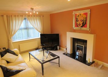 Thumbnail 4 bed property to rent in Hopefield Chase, Rothwell, Leeds