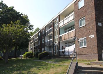 Thumbnail 2 bed flat to rent in Jesuit Close, Canterbury