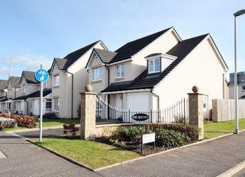 Thumbnail 4 bed property for sale in Eilston Road, Kirkliston, Edinburgh