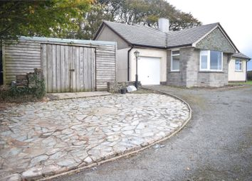 Thumbnail 3 bed bungalow to rent in Bradworthy, Holsworthy