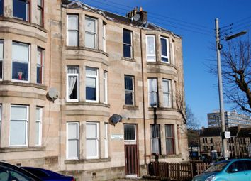 Thumbnail 1 bed flat to rent in Brachelston Street, Greenock