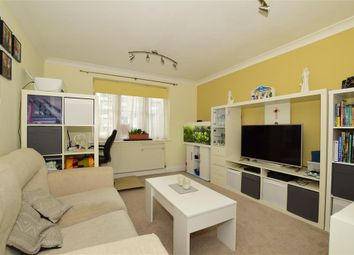 Thumbnail 1 bed flat for sale in Erith Road, Northumberland Heath, Kent