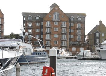 Thumbnail 4 bed flat to rent in Silver Strand West, Sovereign Harbour, Eastbourne